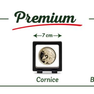 Moneta Alpini Cofanetto Premium